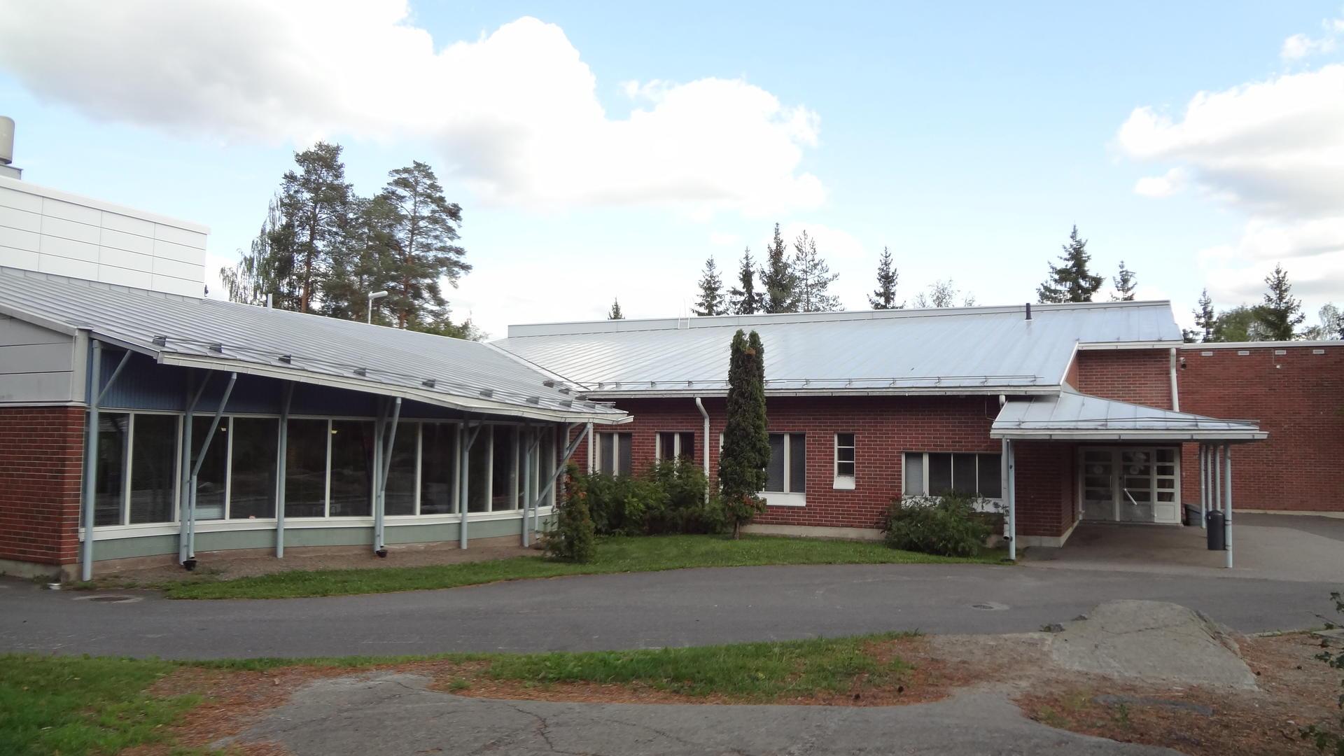 Raision Koulut