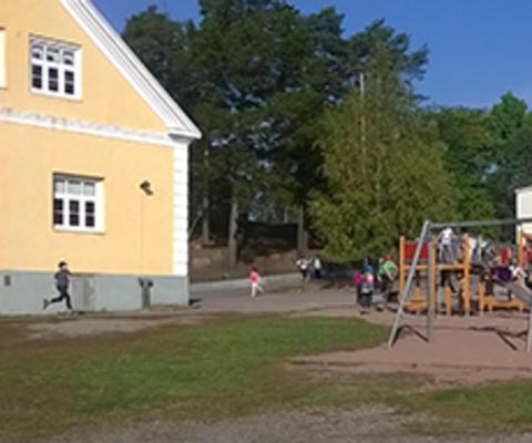 Kerttulan Koulu